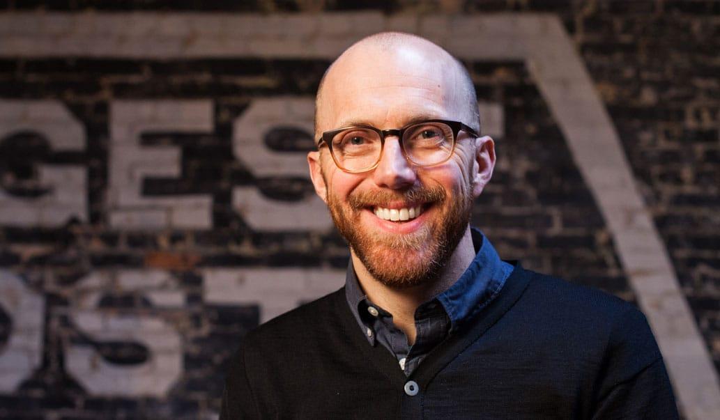 Meet Dr. Harnish - your Fargo dentist.