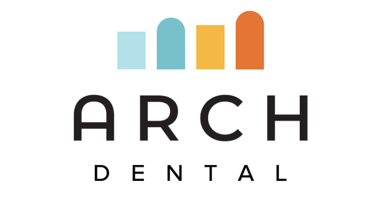 Arch Dental Logo