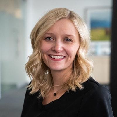 Nicole, Dental Hygienist at Arch Dental in Fargo, ND