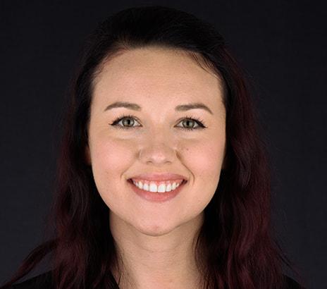 Profile picture of Katie - ARCH DENTAL Cosmetic Dentist portfolio